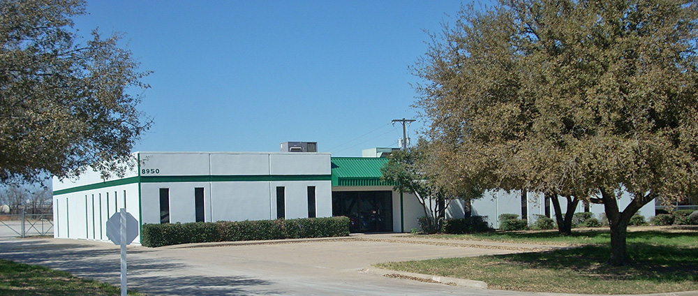 ELK Engineering Associates, Inc. Corporate Headquarters, Fort Worth, TX